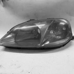 HEAD LAMP LH HONDA CIVIC EK3 1999