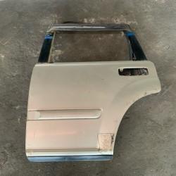 REAR DOOR SHELL LH NISSAN X-TRAIL T30