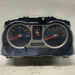 INSTRUMENT PANEL CLUSTER NISSAN NOTE E11