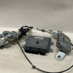 ECU TCM IGNITION HARNESS PACKAGE NISSAN NOTE