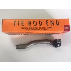 TIIDA C11 WINGROAD Y12 RIGHT OUTER STEERING TIE ROD END 555 JAPAN