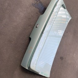 TRUNK LID WITH SPOILER NISSAN SILVIA S13