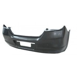 TIIDA HATCHBACK REAR BUMPER