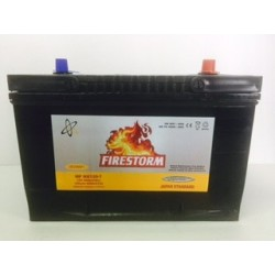 FIRESTORM NX120-7 MF BATTERY
