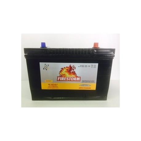 FIRESTORM NX120-7 MF BATTERY
