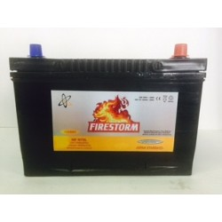 FIRESTORM NX120-7 R BATTERY