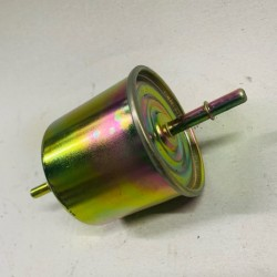 FUEL FILTER STRAIGHT LARGE CARB TYPE