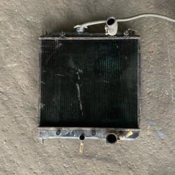 RADIATOR MITSUBISHI LANCER C62