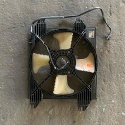 NISSAN HR15 RADIATOR FAN COMPLETE