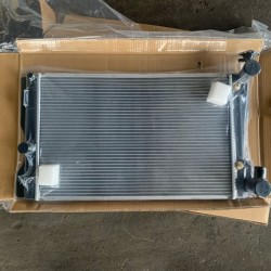 RADIATOR TOYOTA COROLLA NZE141 WITH TRANSMISSION LINES