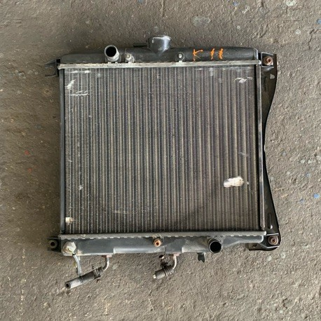 RADIATOR NISSAN MARCH K11