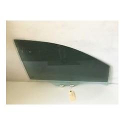 TIIDA FRONT DOOR GLASS RH USED