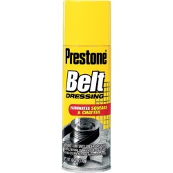 PRESTONE BELT DRESSING 6 OZ
