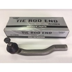 TIIDA C11 WINGROAD Y12 RIGHT OUTER STEERING TIE ROD ENDS 555