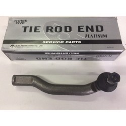 TIIDA C11 WINGROAD Y12 LEFT OUTER STEERING TIE ROD ENDS 555