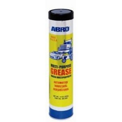 ABRO MULTI PURPOSE GREASE 14 OZ.
