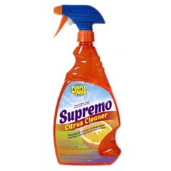 PURPLE POWER SUPREMO CITRUS CLEANER