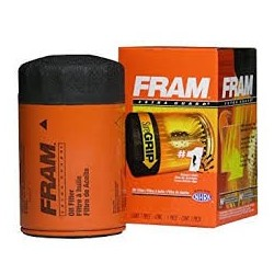 FRAM PH6357 OIL FILTER