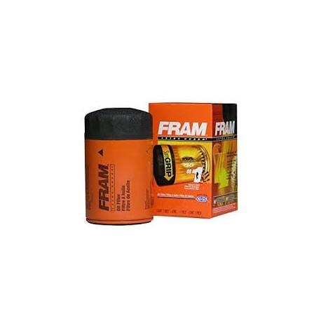 FRAM OIL FILTER PH6357