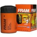 FRAM PH3593A OIL FILTER