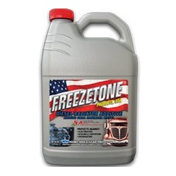 FREEZE TONE DIESEL RADIATOR COOLANT GALLON