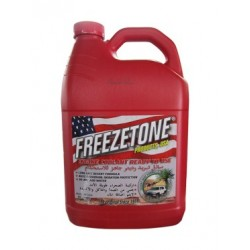 FREEZETONE  RADIATOR COOLANT GALLON