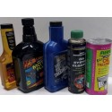 ENGINE OIL ADDITIVES & CLEANERS
